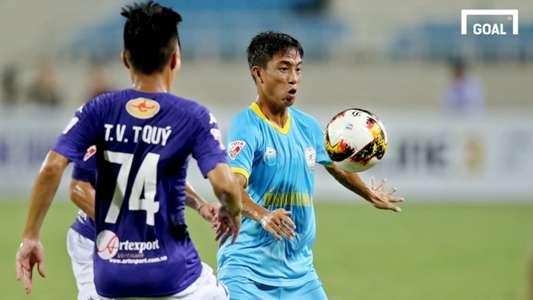 Hoàng Nhật Nam trở lại bóng đá: 'Tôi yêu nghề, nhớ nghề lắm'