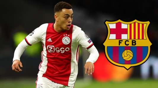 (Chuyển nhượng) Barca đạt thỏa thuận chiêu mộ hậu vệ từ Ajax