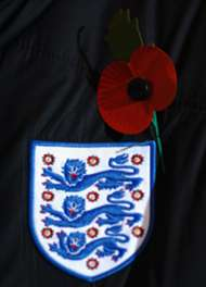 England National Team Badge