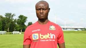 Dennis Odhiambo of Sofapaka and Harambee Stars.