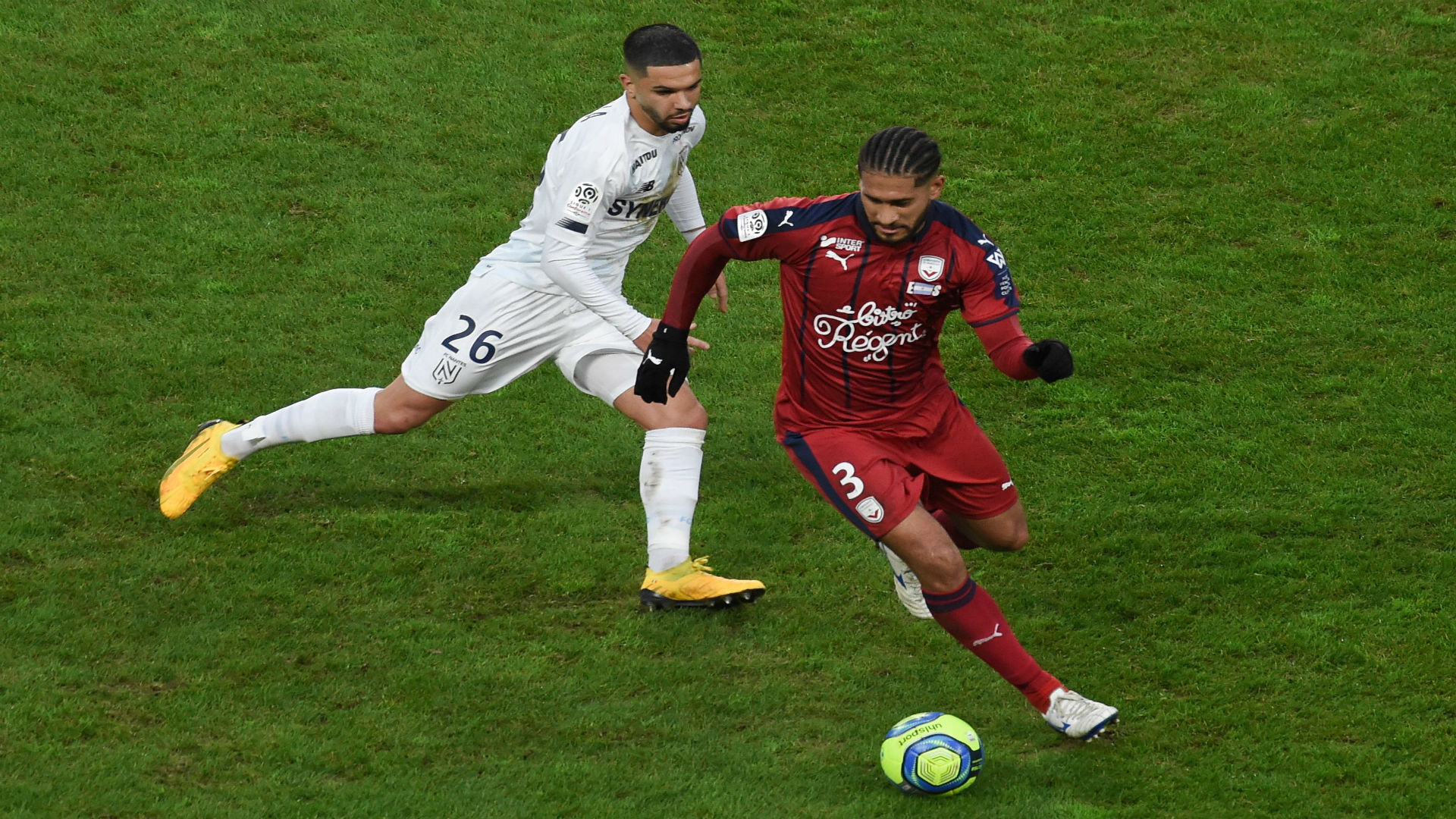 Nantes-Bordeaux (0-1) - Les Bordelais arrachent la victoire