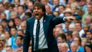 Antonio Conte Chelsea head coach