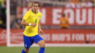 Filipe Luis USA Brazil Friendly 07092018