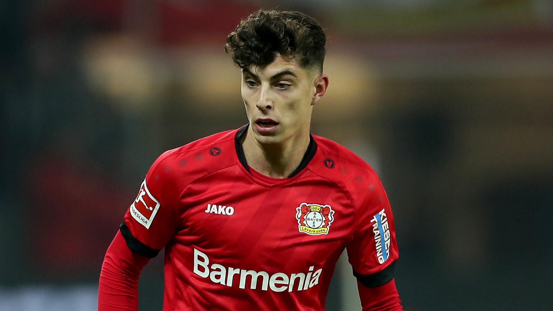Bayer Leverkusen Form