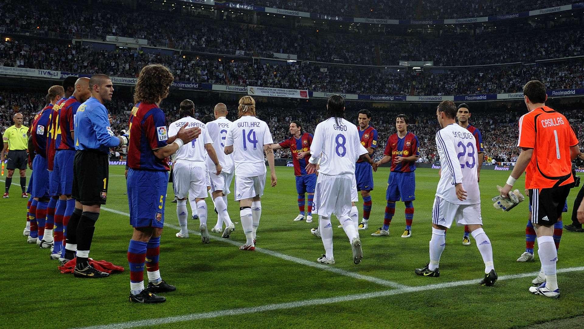 2008 год матч реал мадрид барселона