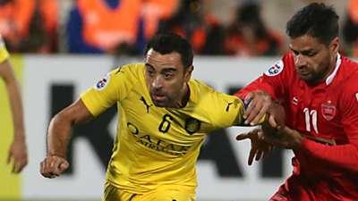 Xavi Al-Sadd