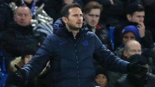 Frank Lampard Chelsea Southampton 26122019