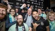 Tepper MLS Charlotte