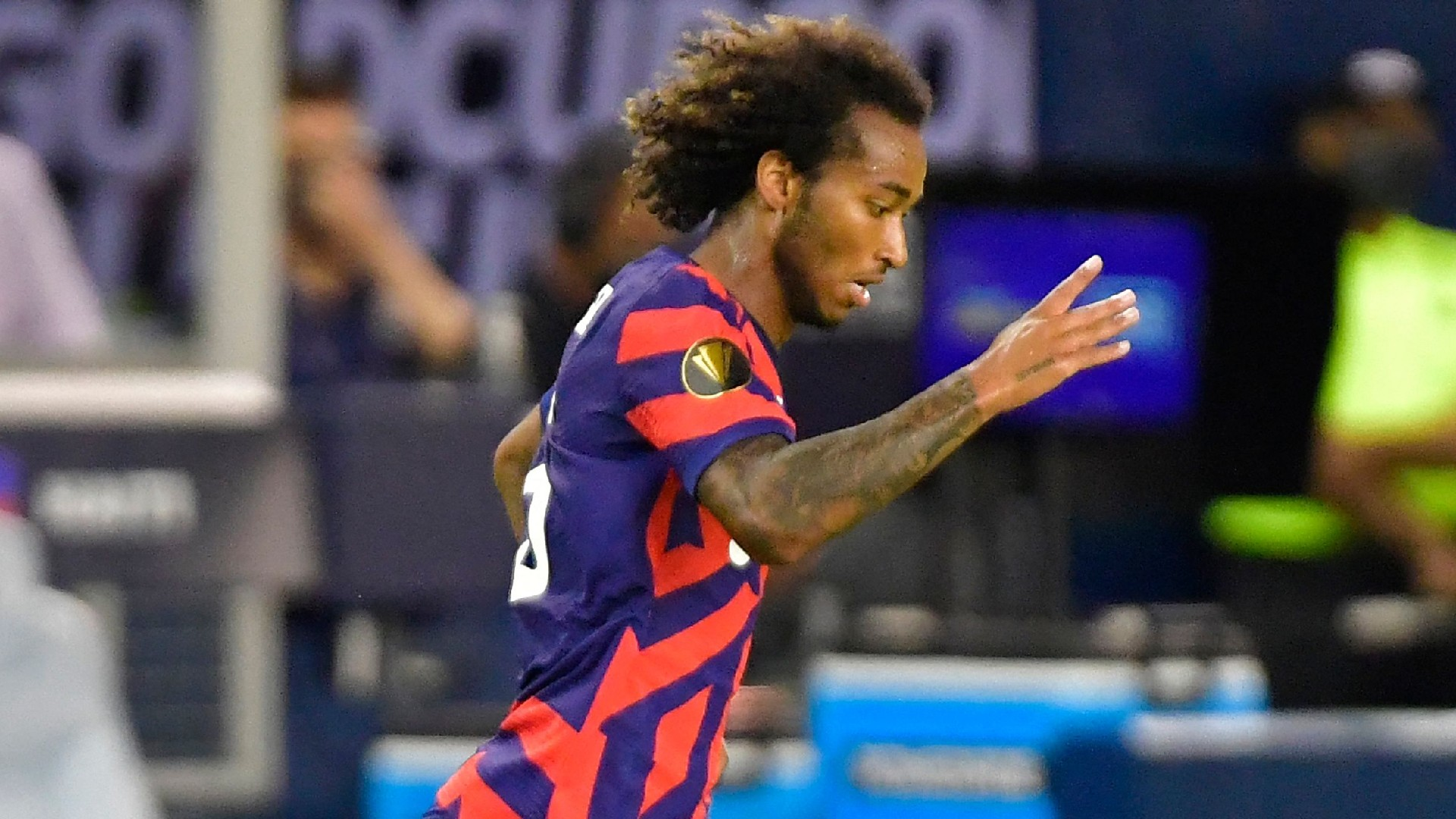 Venezia technical director confirms club is nearing deal for USMNT midfielder Busio