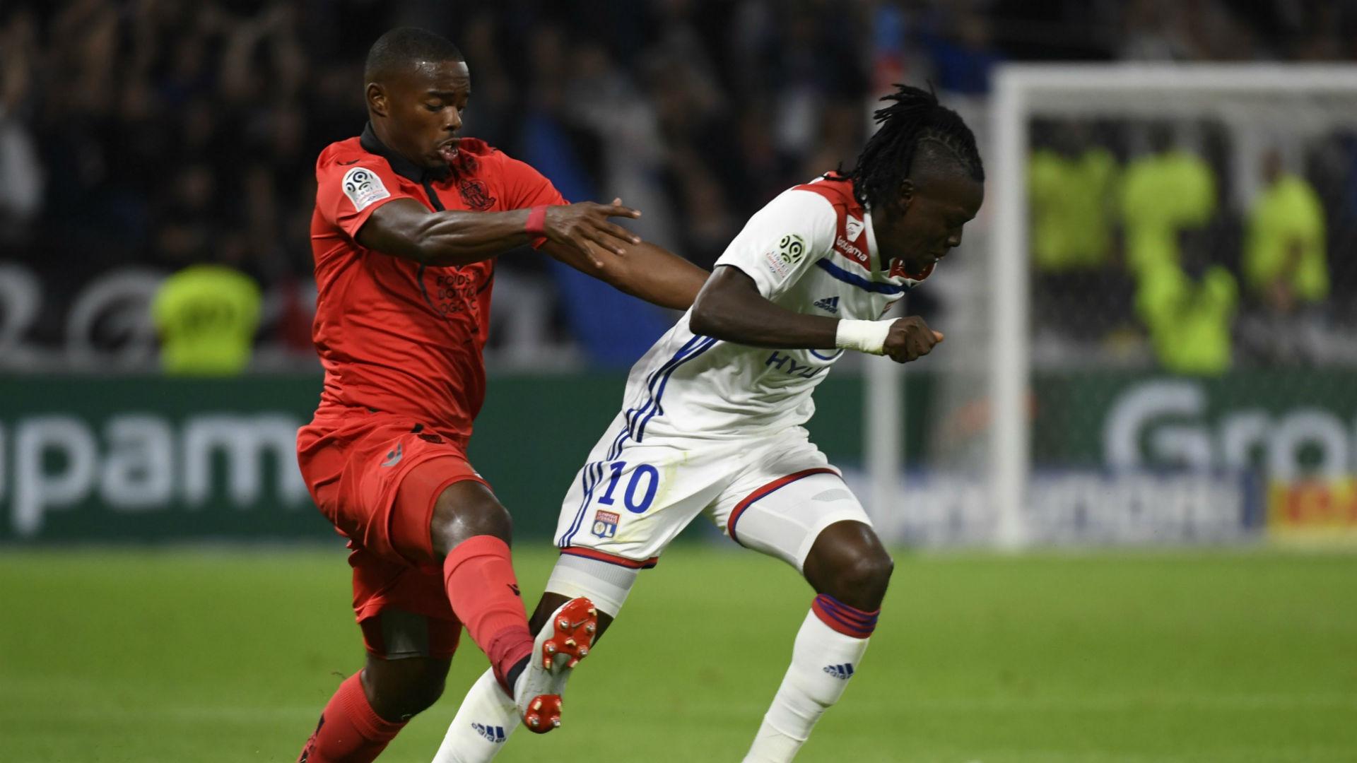 Coupe de France - Nice-Lyon en 8e de finale, le PSG à Pau