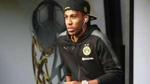 Pierre-Emerick Aubameyang Borussia Dortmund 05082017