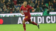 Justin Kluivert AS Roma 10302019
