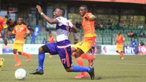 UNICAL vs. UAM - HiFL Nigeria final