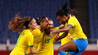 Brazil Women 2021