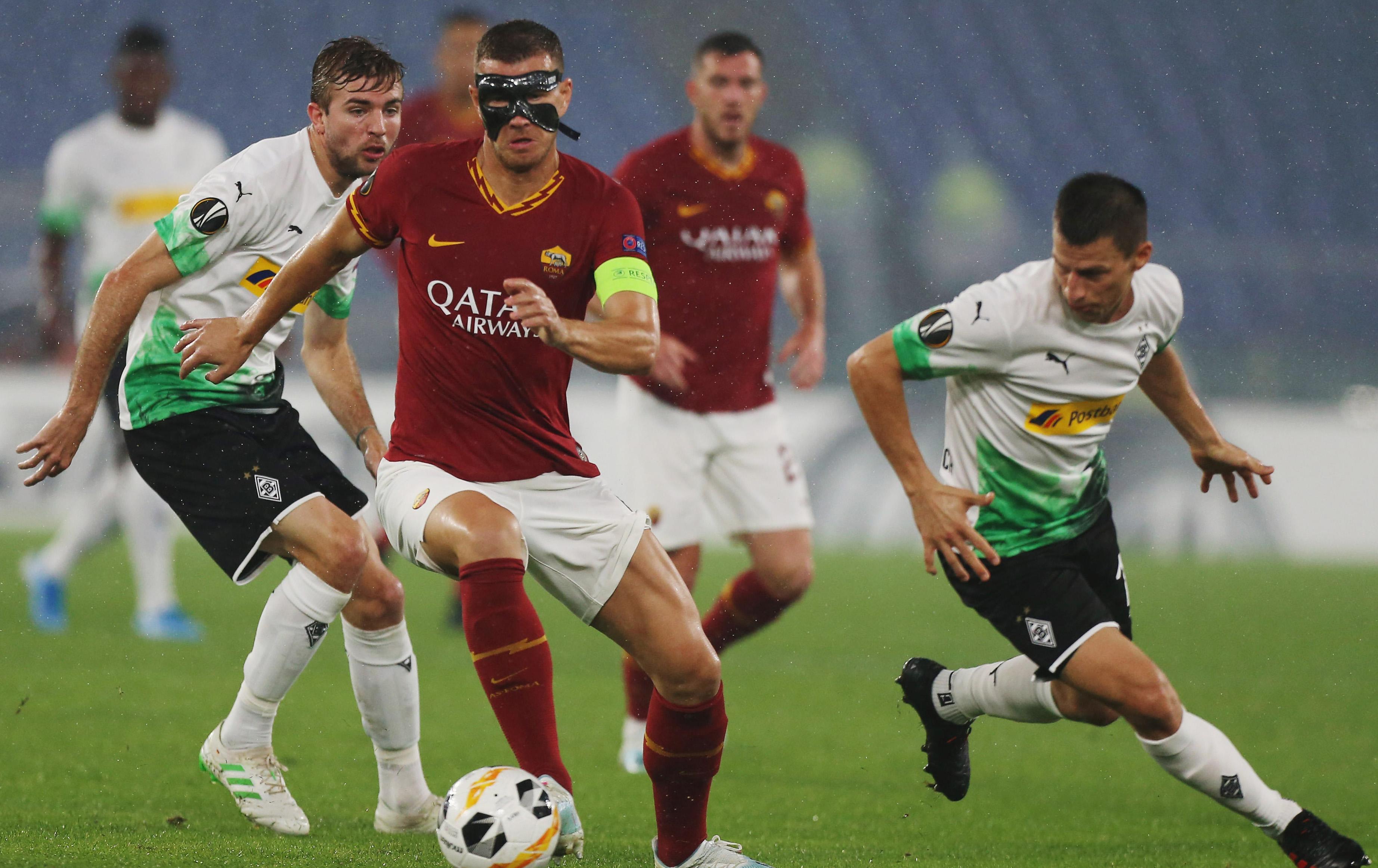 Fussball Heute Live In Tv Und Live Stream Borussia