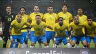 Saudi Arabia Brazil Friendly 12102018