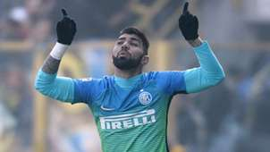 Gabigol Bologna Inter Serie A