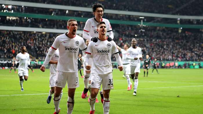 Frankfurt Basel übertragung