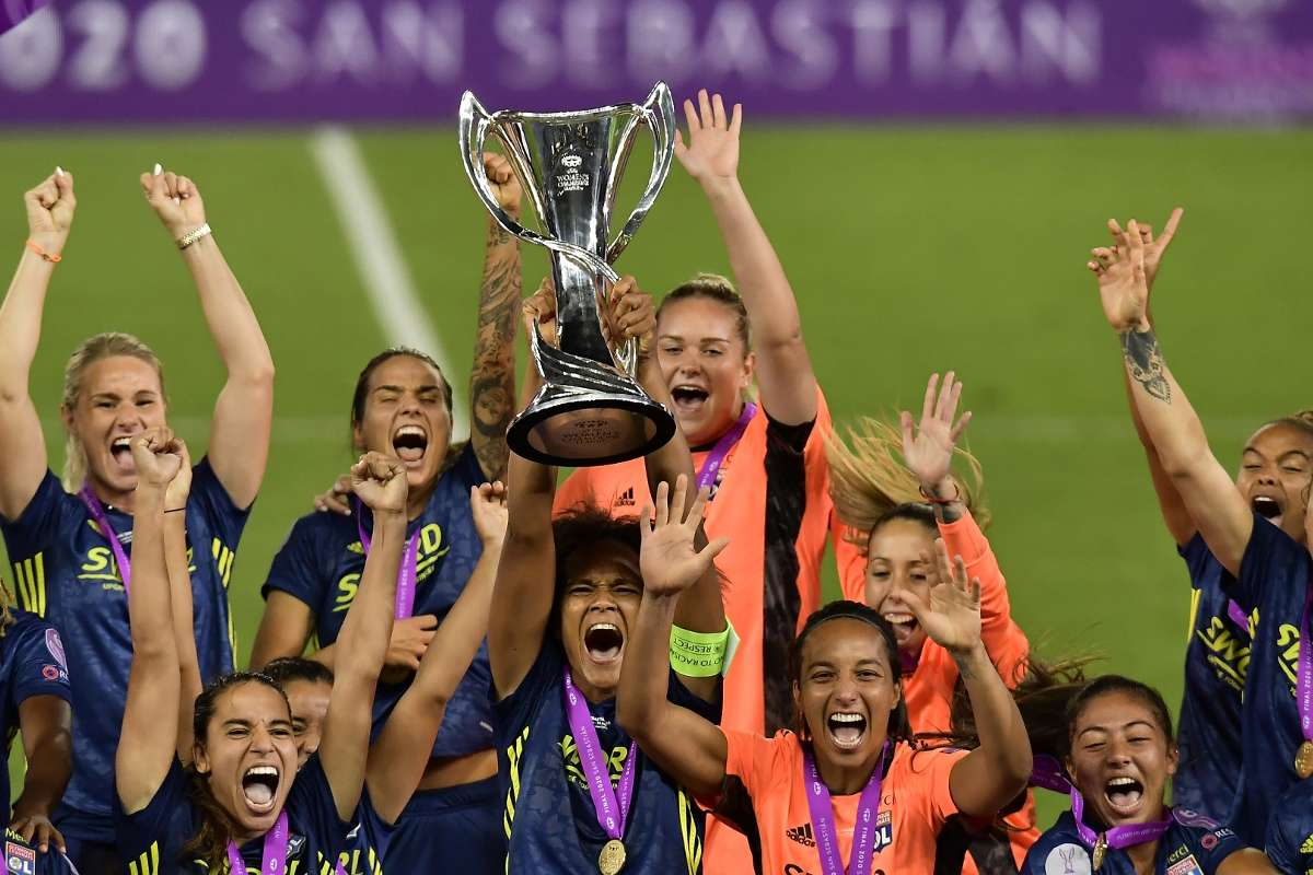 Uefa womens champions league betting preview how to trade binary options on think or swim