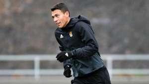 Héctor Moreno Real Sociedad