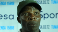 KMC FC coach Jackson Mayanja.