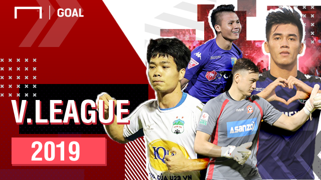 V.League 2019 Footer GFX