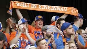 FC Cincinnati Supporters 05292018