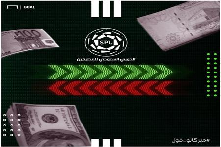أخبار الدوري السعودي: فلامنجو يقترب من هدف الهلال والاتحاد يقترب من مهاجم إفريقي   Goal.com