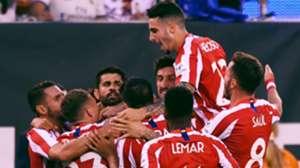 Atletico Madrid ICC