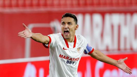 El Sevilla de Lopetegui ante lo desconocido: Jugar sin Jesús Navas | Goal.com