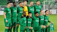 Ludogorets Europa League