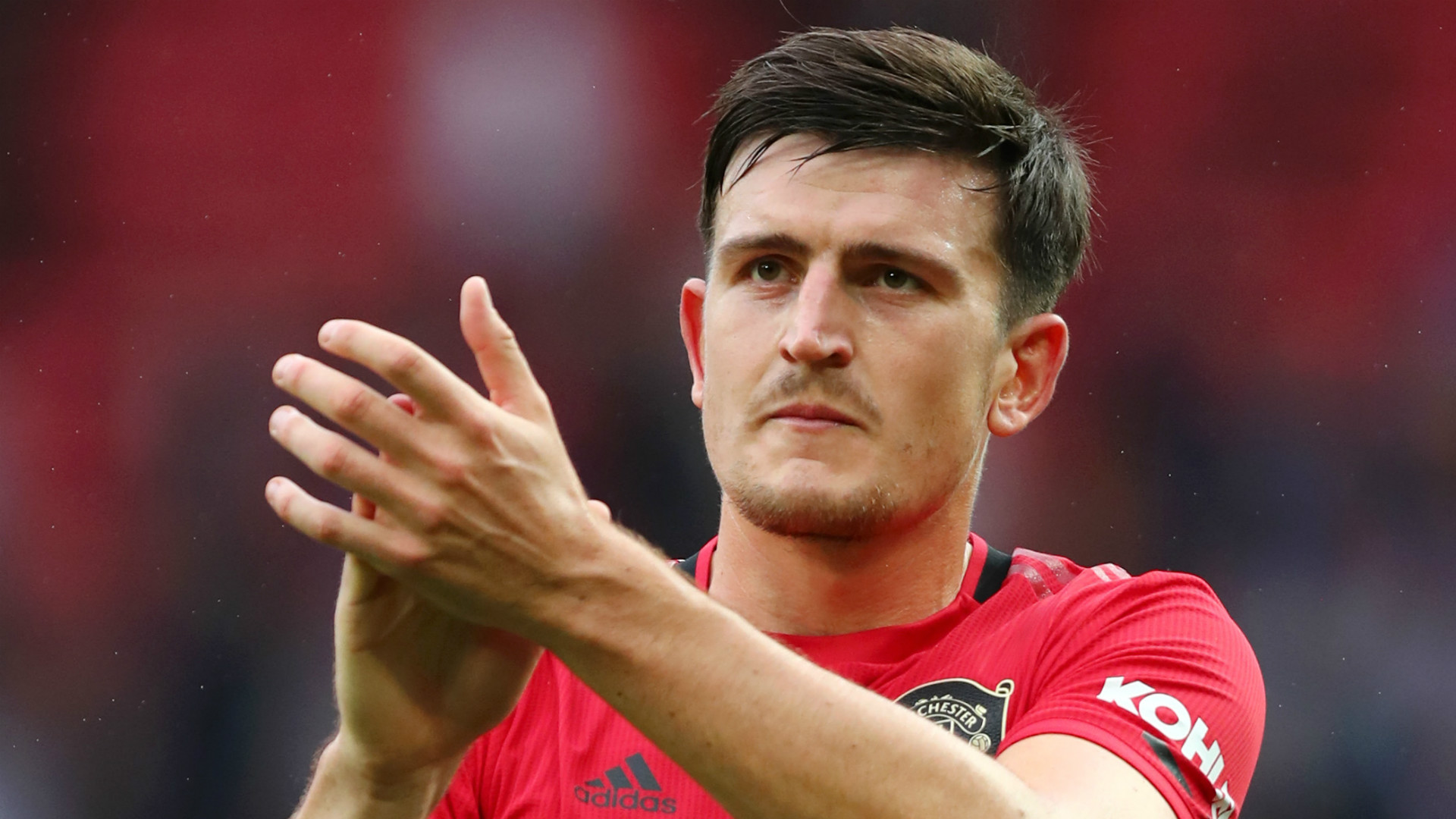 'Man Utd will stand by Maguire' - Greece incident could increase team spirit at Old Trafford, says Neville