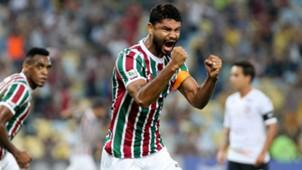 Gum Fluminense Corinthians Brasileirao Serie A 22082018