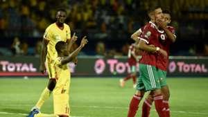Morocco Benin