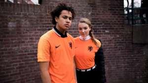 Jersey Belanda