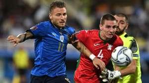 Italien vs. Bulgarien Live-Kommentar und Ergebnis, 02.09.21, WM-Qualifikation Europa | Goal.com