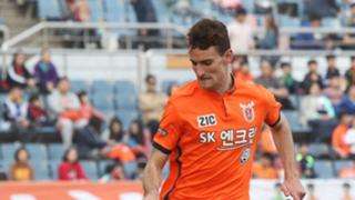 Aleksandar Jovanovic Jeju United K League