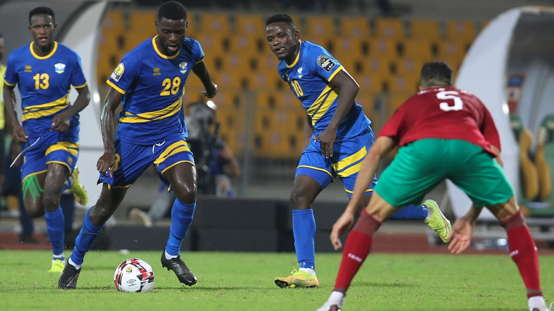 Chan 2021: Rwanda should be proud despite defeat to Guinea