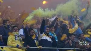 Ankaragucu fans