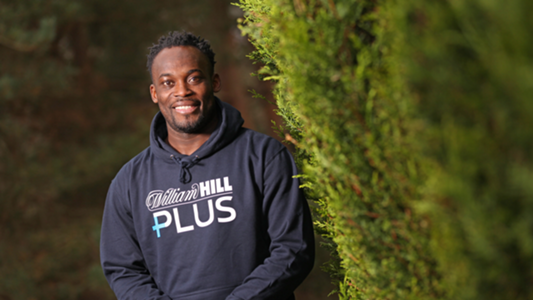 Happy New Year: Ghana legend Essien leads stars in 2021 well-wishes
