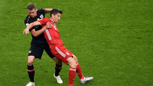 Leverkusen Bayern Live Ticker