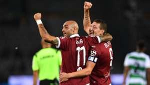 Torino Sassuolo Serie A