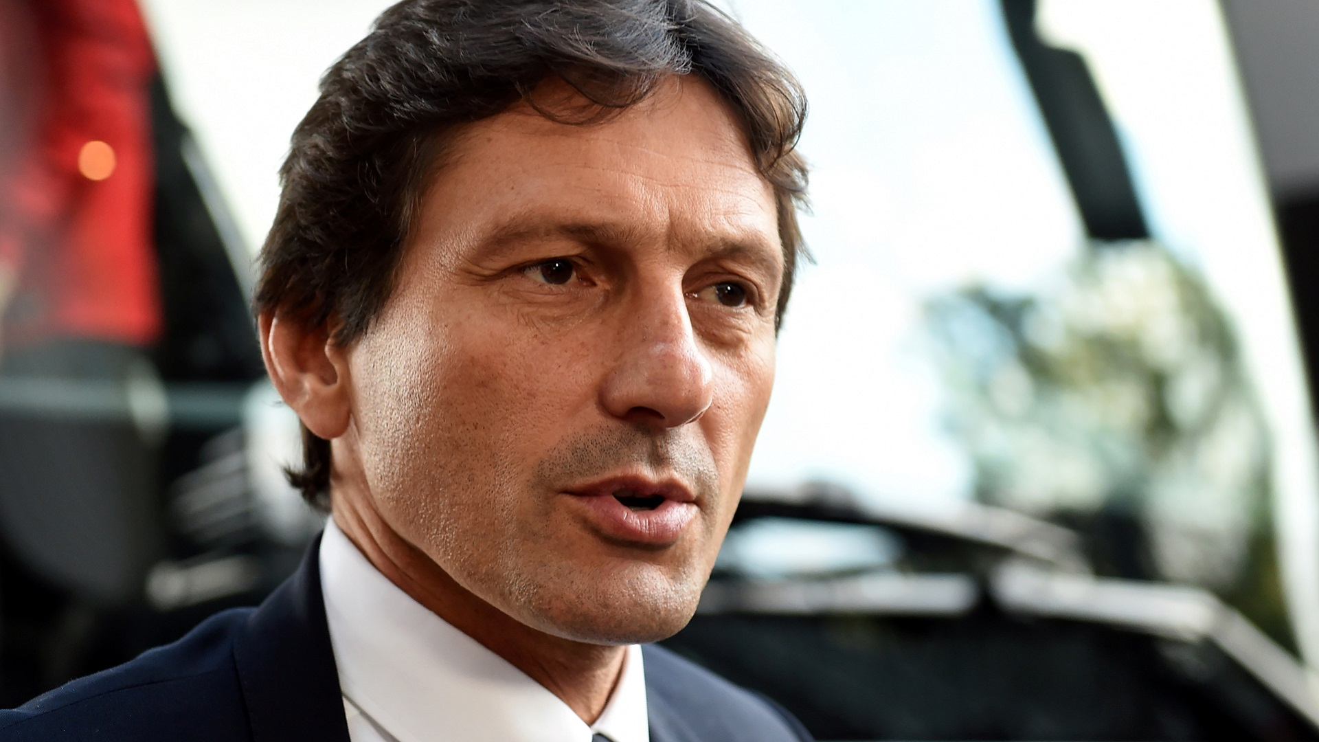 PSG - Leonardo sonne la fin du mercato à Paris