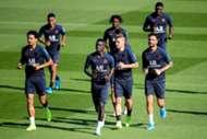 Idrissa Gueye PSG