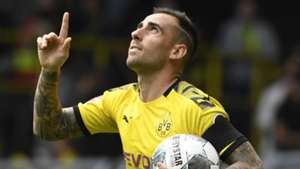 Paco Alcacer Borussia Dortmund 2019-20