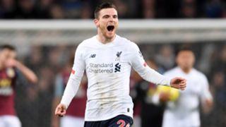 Andrew Robertson Liverpool 2019