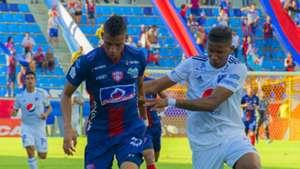 Unión Magdalena - Millonarios Liga Águila 2019-I