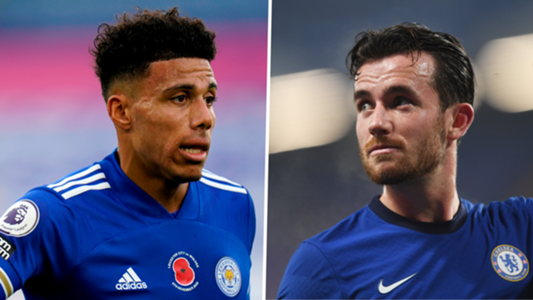 'I learned so much off Chilly' – Leicester talent Justin reveals mentoring friendship with Chelsea star Chilwell