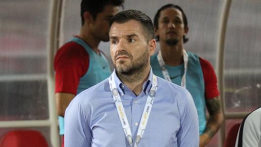 HLV Indonesia trầm cảm vì chịu quá nhiều áp lực sau trận thua Việt Nam | Goal.com