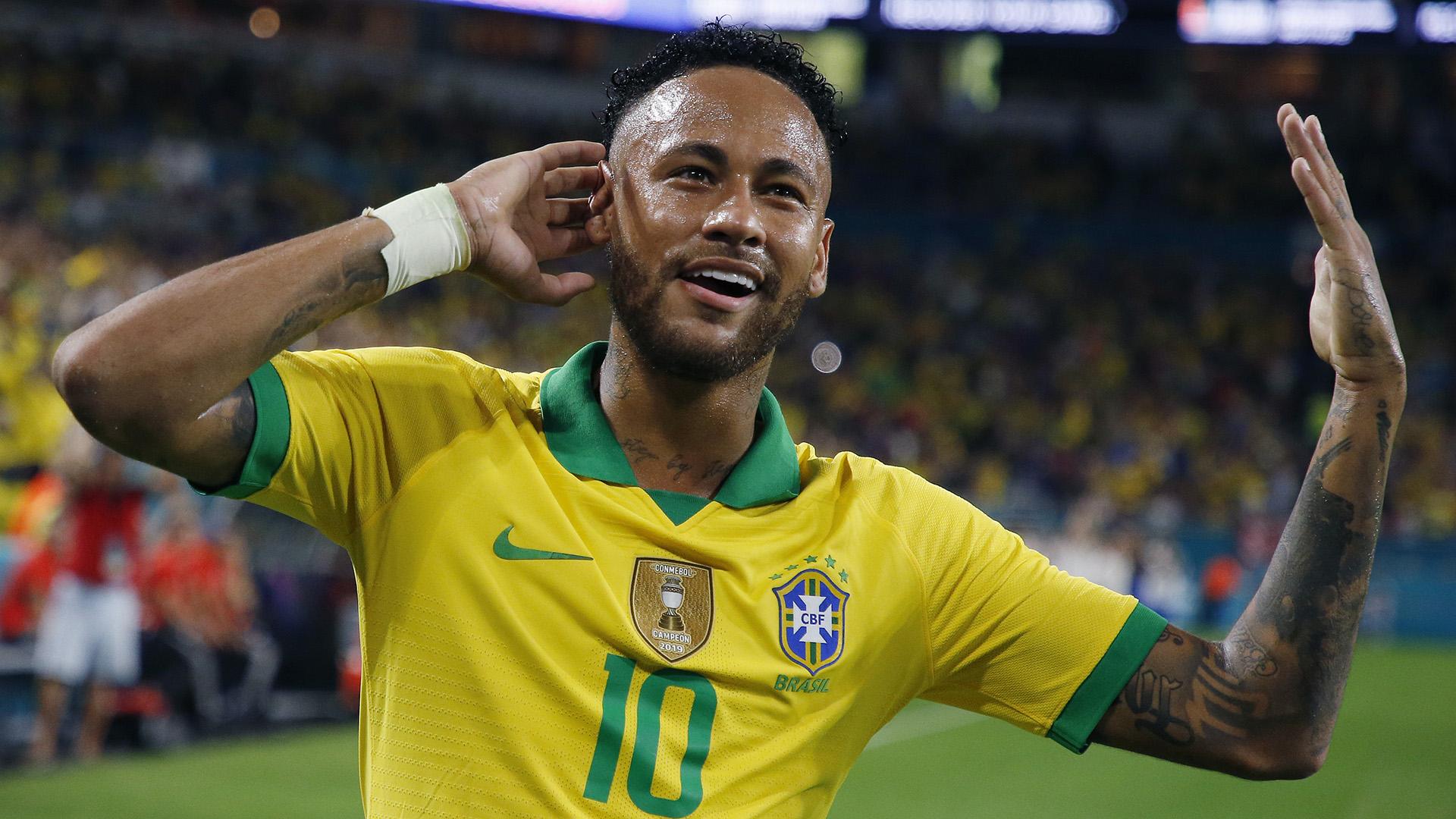 Onde Assistir Ao Amistoso Entre Brasil X Perure Goal Com